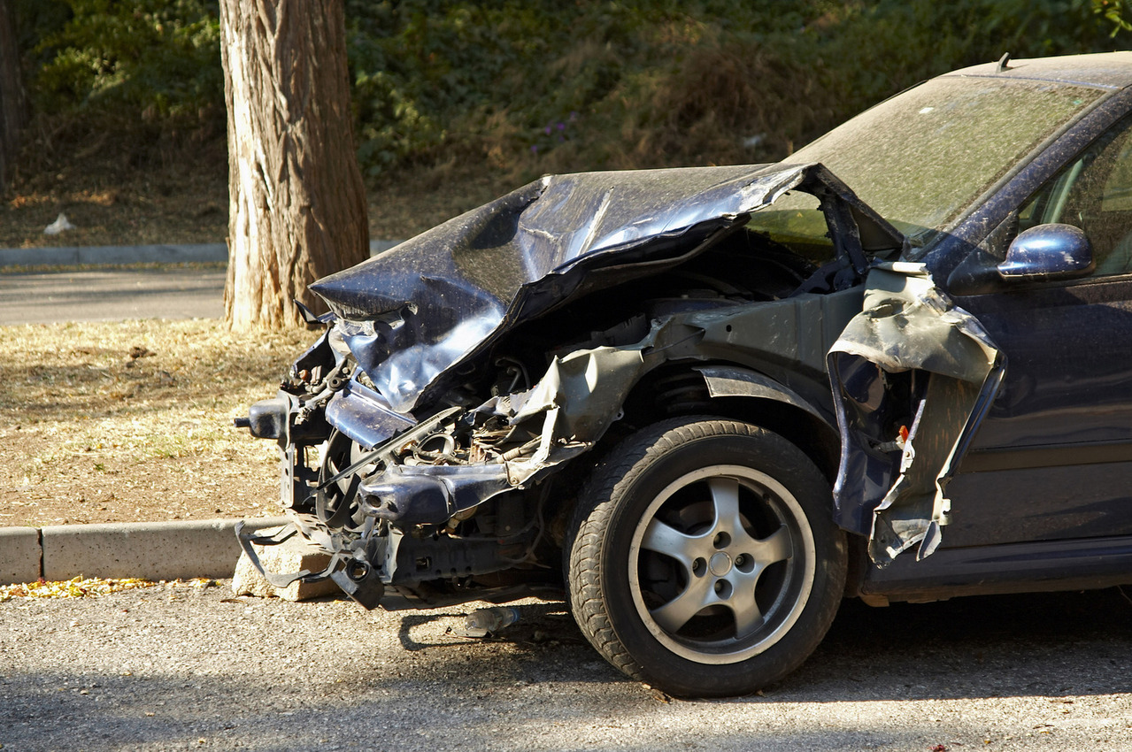 What to Do After a Car Accident? - The Law Office of Zayed Al-Sayyed