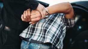 What to Do When Being Arrested