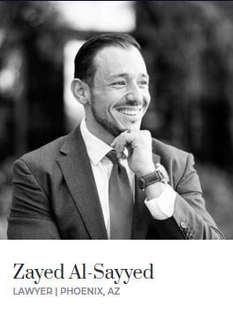 Zayed Al-Sayyed