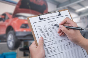 What to do after a car accident in Arizona