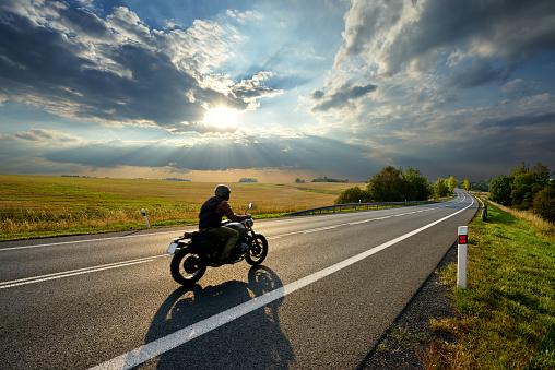 Arizona Motorcycle Accidents Statistics