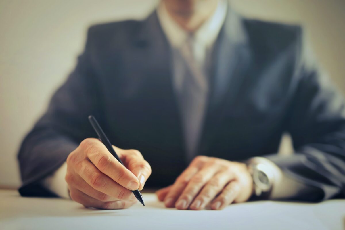 What Questions Do Lawyers Ask Their Clients?
