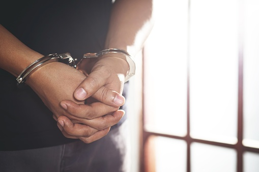What Are the 5 Types of Crimes - Attorney The Law Office of Zayed Al-Sayyed