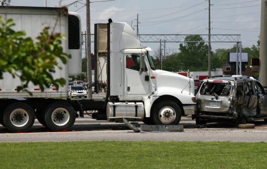 What Happens If You Get Hit By a Truck