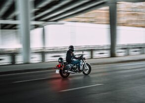 Is a Motorcycle License Required in Arizona?